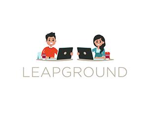 Leap Ground